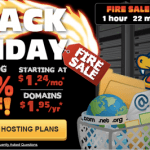 Hostgator Black Friday and Cyber Monday Sale 2013