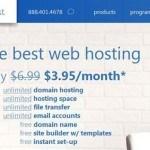 Bluehost New Year Sale 40% Off hosting
