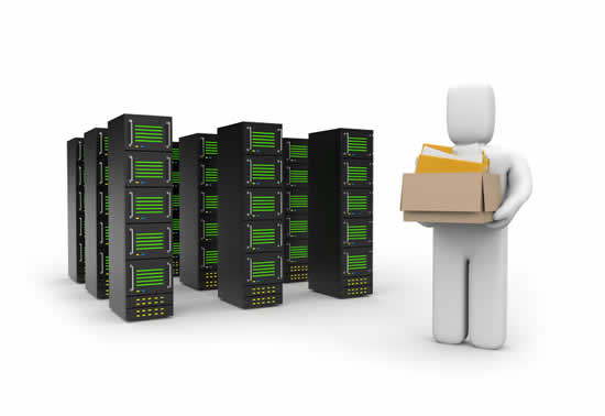 Some Facts about Shared Hosting