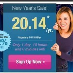 82% Off iPage New Year Sale – $20.14/year hosting